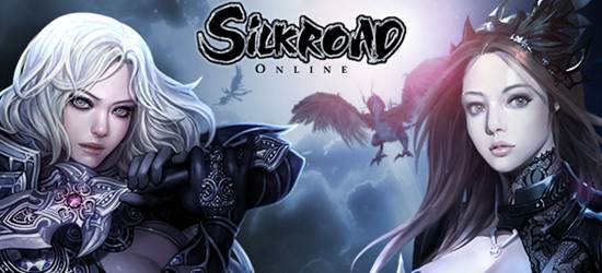 Silkroad Online PvP