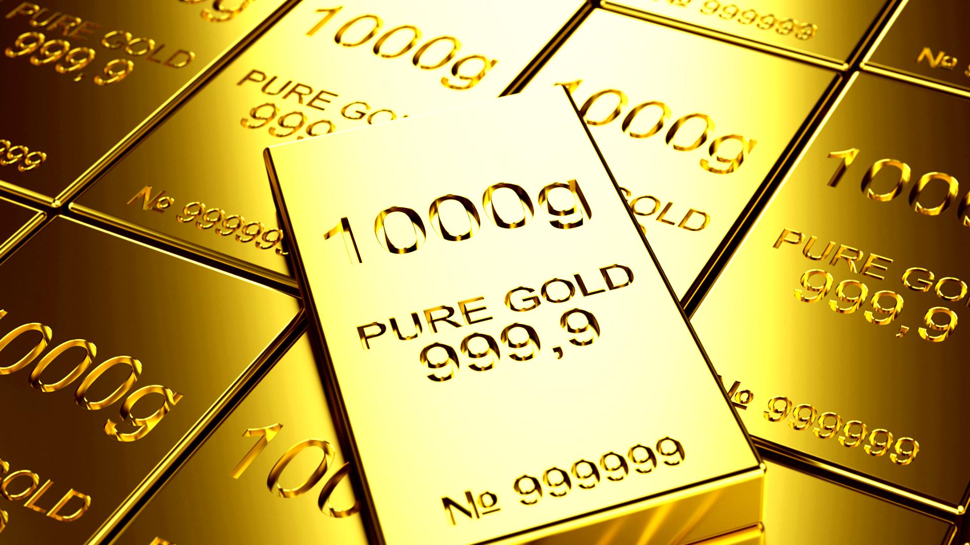 BorderKO Gold Bar Stock: 6GB (25.06.2020) (01:59)