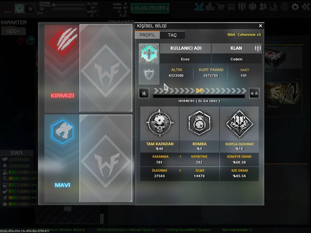 Wolfteam fuul slots 1 yıldızlı boş hesap nakitli